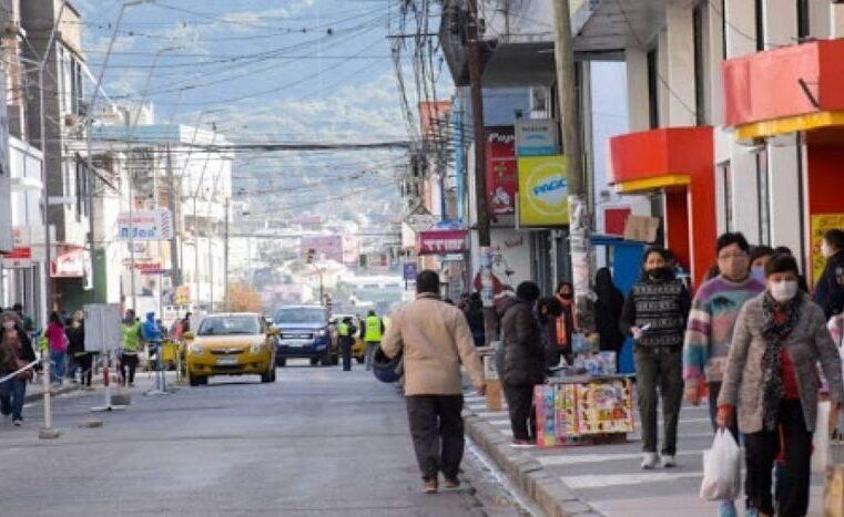 Cámara de Comercio de Jujuy: «Estamos al borde de la quiebra»