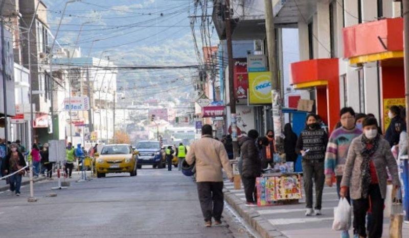"""Cámara de Comercio de Jujuy: """"Estamos al borde de la quiebra"""""""