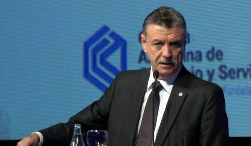 La CAC presentó al Gobierno propuestas para la recuperación económica