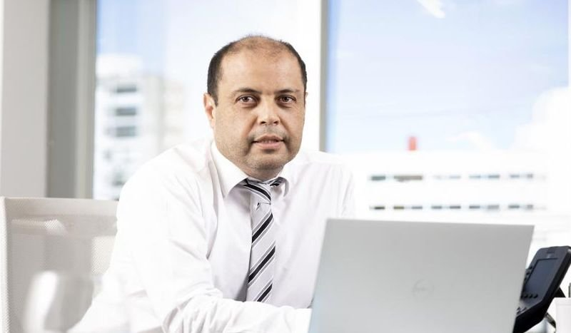 Gabriel González asumió como presidente de CASFOG