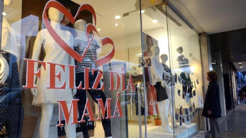 Según Came, las ventas por el Día de la Madre cayeron 25,1 por ciento
