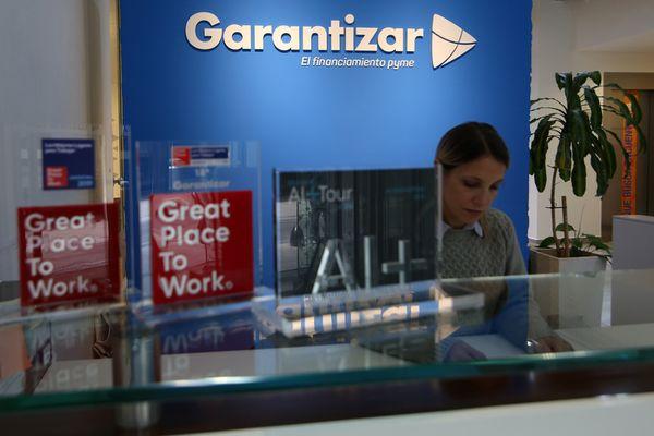 Garantizar, junto a Banco Nación y Banco Ciudad, presentaron herramientas financieras con una mirada igualitaria