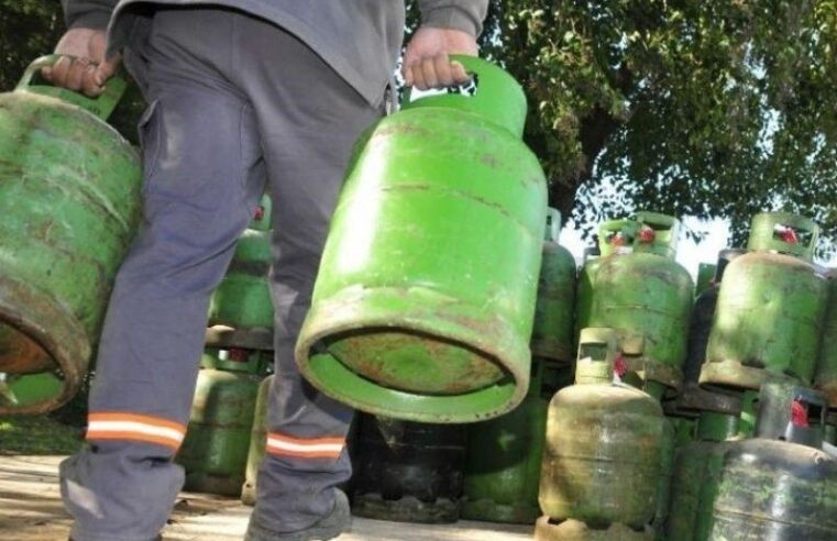 Para CEGLA, el aumento otorgado al fraccionado de gas en garrafas es insuficiente