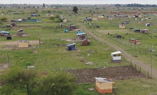 Dirigentes de las Economías Regionales de CAME repudian las tomas de tierras
