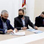 CAME y Gobierno de Santa Fe firmaron convenio de colaboración para apoyar a Centros Comerciales Abiertos