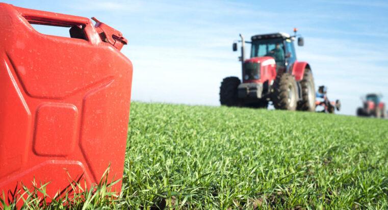 Respaldan proyecto de ley del Plan Nacional de Biocombustibles