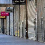 FECOBA advierte que podrían cerrar 70 mil emprendimientos en la Ciudad de Buenos Aires durante el verano