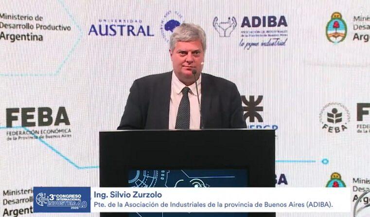«Necesitamos programas para crear empresas, en Argentina es muy difícil empezar»