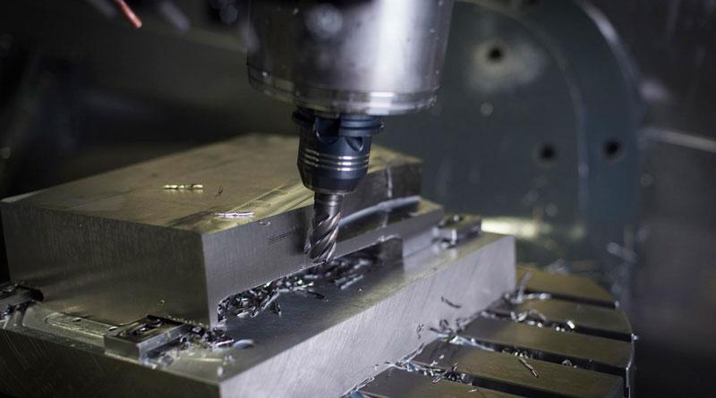 Otro año de bajas para el sector de la máquina-herramienta