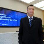"""""""Los empresarios argentinos somos optimistas"""""""