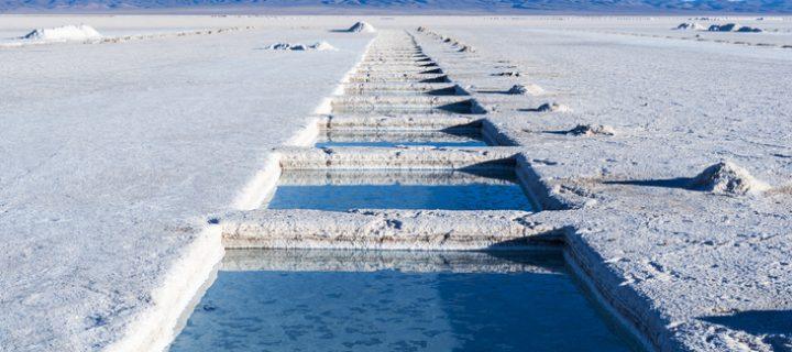 Jujuy impulsa alianzas con privados para desarrollar exploración y producción de litio
