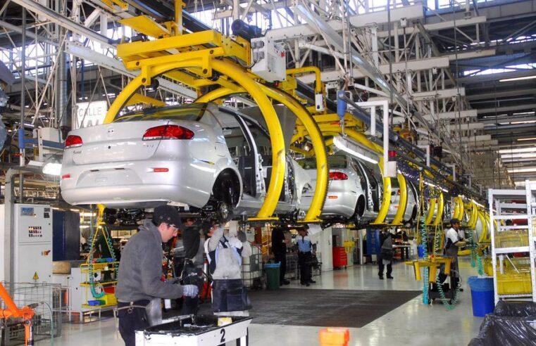 Autos: La producción aumentó 20,2% en noviembre