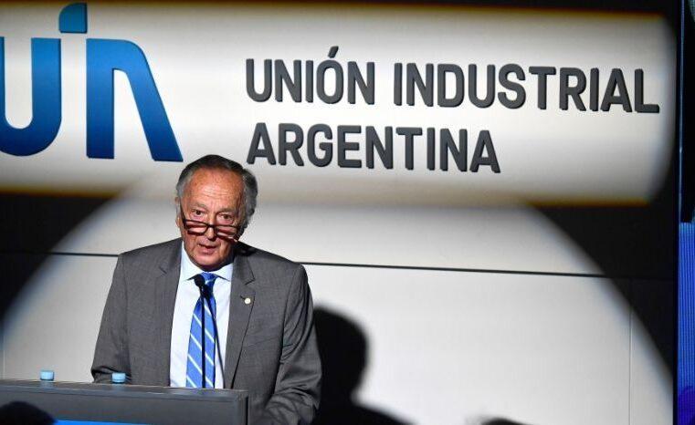 La Unión Industrial rechazó prórroga de la prohibición de despidos y de la doble indemnización