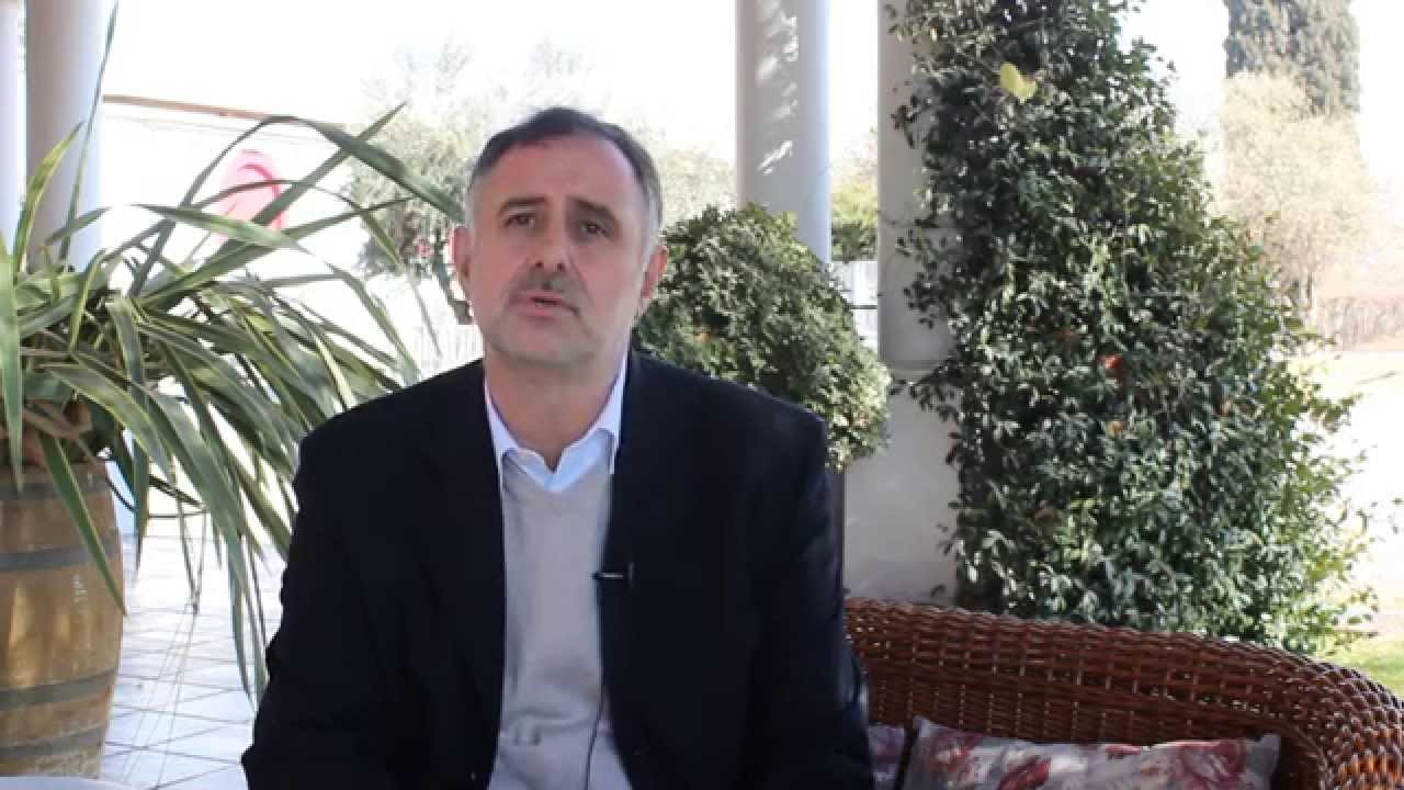 Nuevo director ejecutivo en Bodegas de Argentina