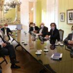 Se conformó la mesa de trabajo entre el Gobierno nacional y los prestadores de salud