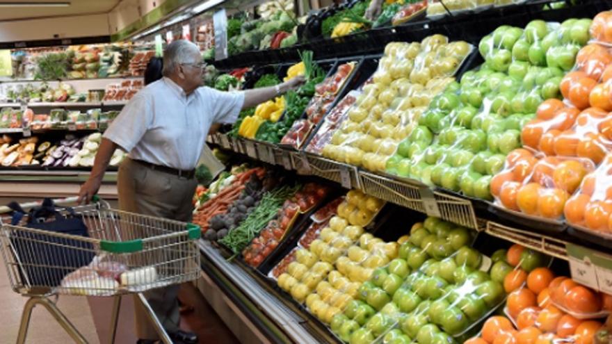 CAME propone transparentar los mercados concentradores para bajar precios de frutas y verduras