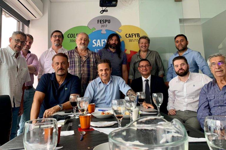 Lanzarán una confederación de sindicatos y pymes, con el padrinazgo de Patricia Bullrich y Miguel Angel Pichetto