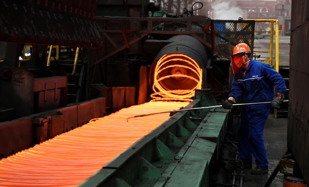 Costos de la industria metalúrgica se dispararon casi 10% en el último trimestre de 2020