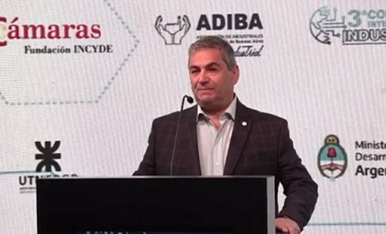 «Es trascendental haber presentado un programa de recuperación productiva para la provincia de Buenos Aires»