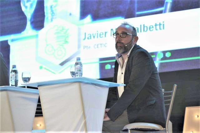Montalbetti aseguró que «cada vez que interviene el Estado se pierde la competitividad de las pymes»