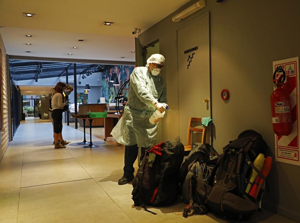 Hoteles porteños no pagarán el ABL por seis meses