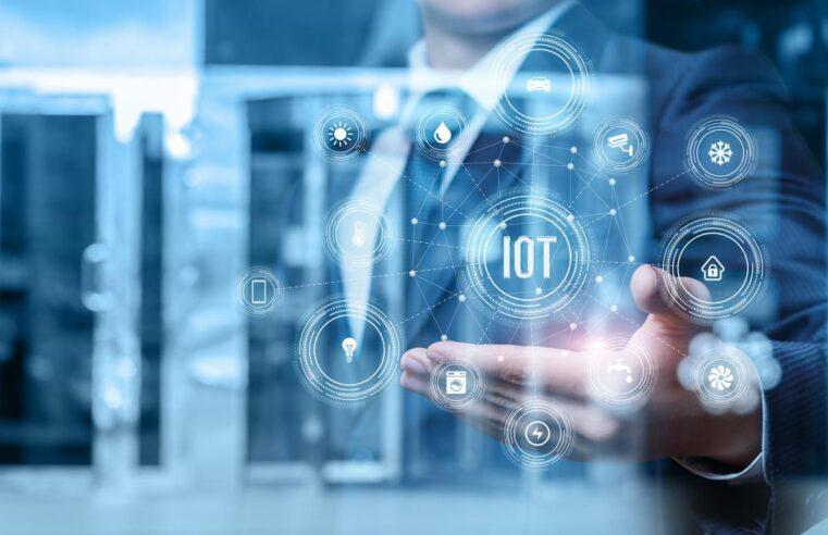 El «IoT Virtual Day» congregará en Abril a la comunidad de Internet de las Cosas