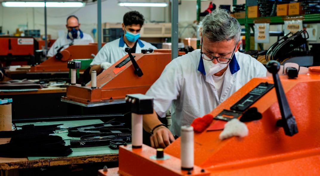 El debate que propone la Red de Cámaras Pyme para favorecer la producción