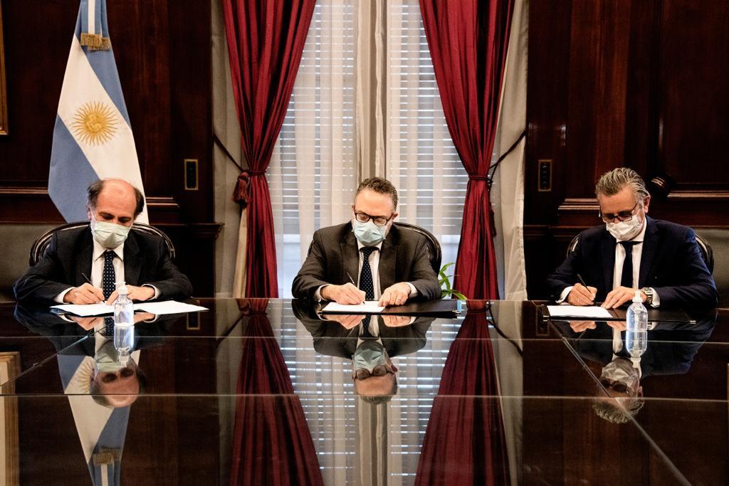 Lanzan nueva línea de crédito del Banco Nación por $2500 millones para el desarrollo de parques industriales