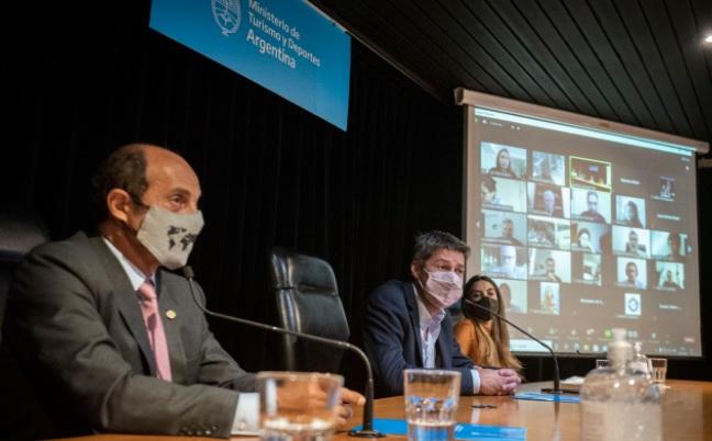 Lanzaron el Congreso Internacional de Turismo Argentino CITA 2021