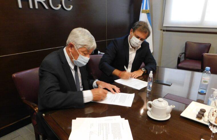 La AHRCC y UTHGRA reclaman medidas urgentes para salvar al sector
