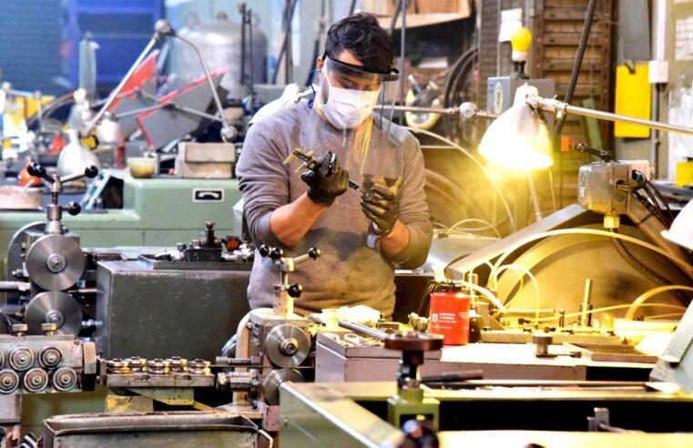 Según la CAME, «el ausentismo laboral supera el 20%» por el COVID-19