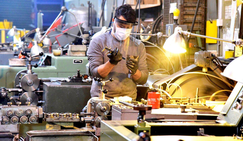 """Según la CAME, """"el ausentismo laboral supera el 20%"""" por el COVID-19"""