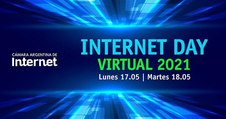 La industria de internet se reúne en el «Internet Virtual Day 2021»