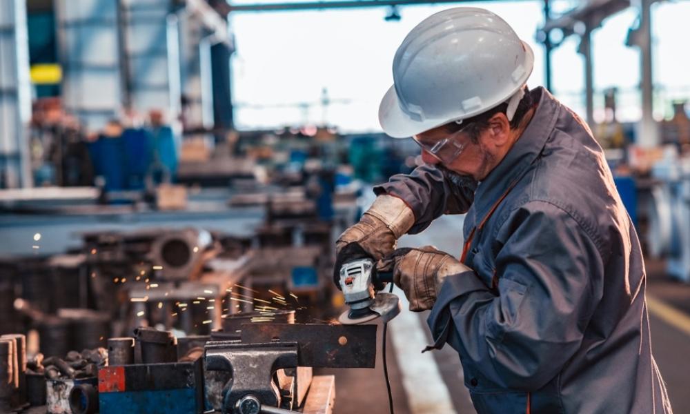 Según la UIA hubo una «clara desaceleración» del empleo en la Industria