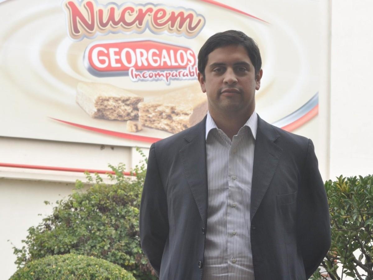 La Cámara de Comercio Exterior de Córdoba tiene nuevo presidente: Miguel Zonnaras