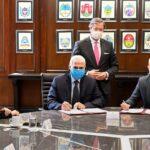 Argentina y Alemania: compromiso de trabajo conjunto para el desarrollo productivo del país