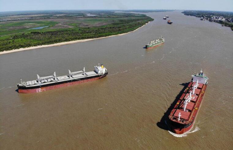 Hidrovía: CAME pidió mejoras en los costos de fletes que beneficien a economías regionales