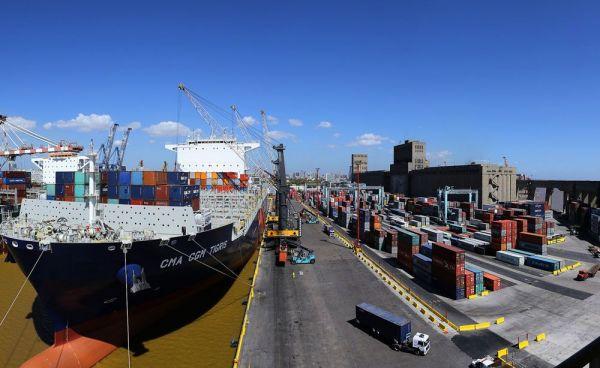 La Provincia de Buenos Aires registra el mejor nivel de exportaciones de los últimos 8 años