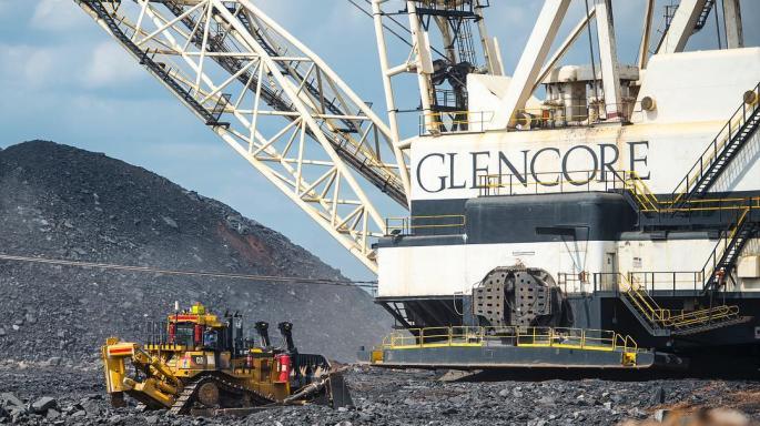 Glencore Mining Corporation apuesta fuerte a la Argentina