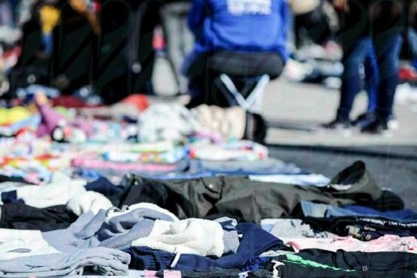 En un mes, la venta ilegal callejera en Capital Federal subió 6,2%