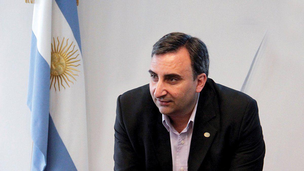 Gustavo Hani es el nuevo presidente de la Cámara Argentina de Turismo