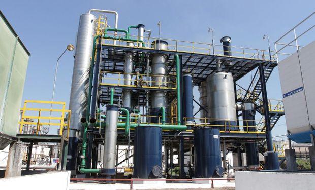 Biocombustibles: las ventas de bioetanol se recuperaron en relación al primer cuatrimestre de 2020