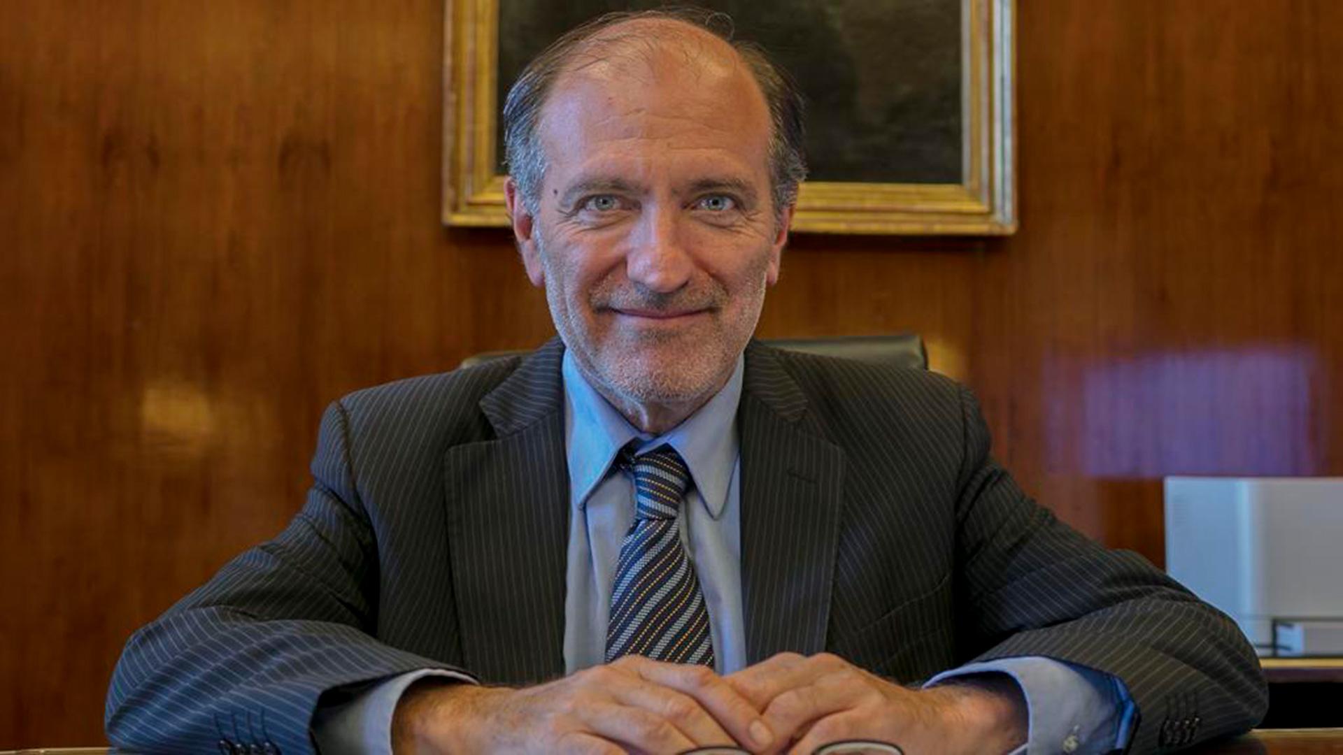 El Presidente del Banco Nación aseguró que la economía crecerá 8% este año