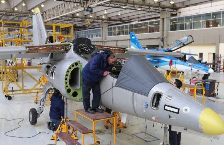 Buscan establecer en Córdoba un polo de formación en actividades aeronáuticas y espaciales