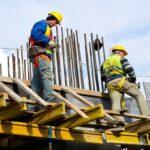 Construcción: en la gestión Fernández se perdieron casi 53.000 empleos registrados