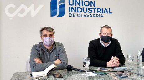 "Juan Fera: ""la industria está recuperándose a pasos que no esperábamos"""