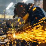 La industria metalúrgica creció en el primer semestre del año