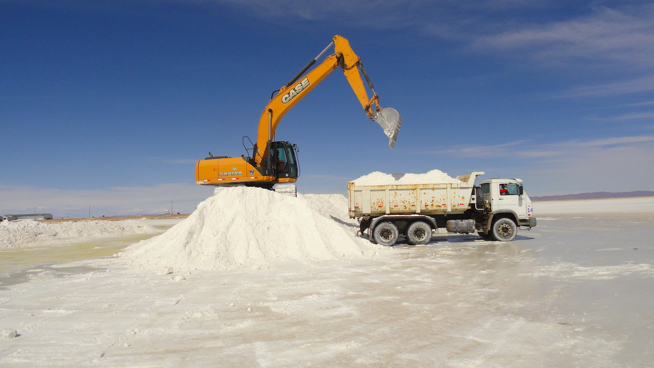 La industria del litio se multiplicará por ocho hasta 2027: cuánto puede captar la Argentina