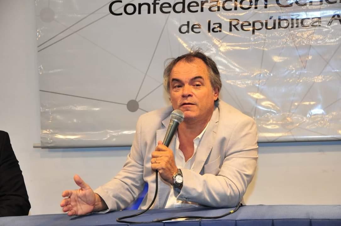 """Empresarios nucleados en CGERA reclamaron """"que la renta de la distribución de la riqueza vuelva a las pymes"""""""