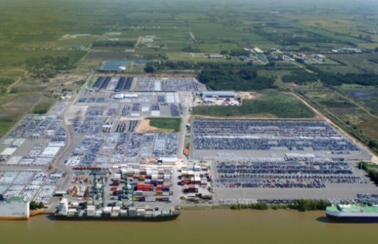 Desde el polo de Zárate y Campana analizarán los próximos desafíos logísticos